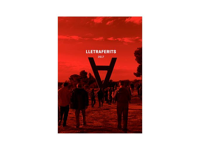 Anuario Lletraferits 2017: reflexiones en torno a la letra